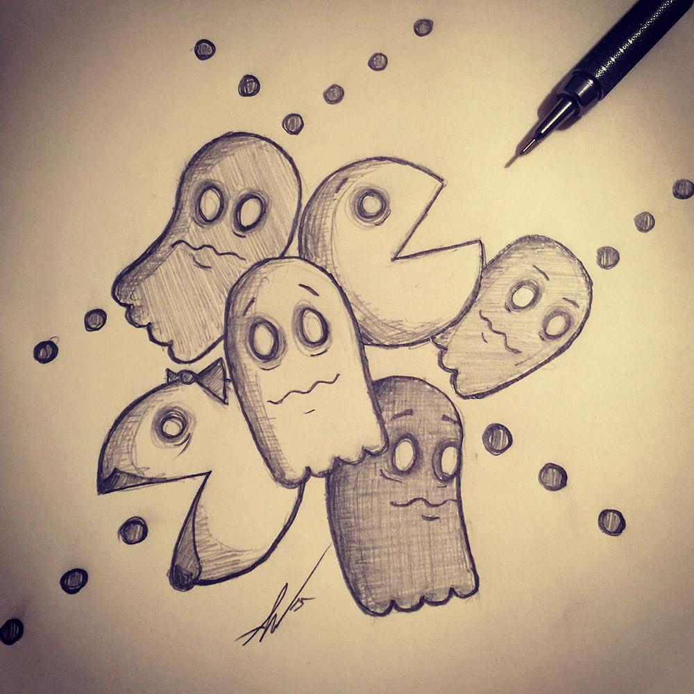 The Pac-Man Crew