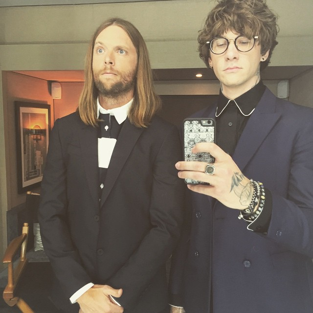 Matt McAndrew and James Valentine Outshined By Augiewan!